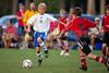 98 HFC WHITE vs 98 TWINS BLUE 2009 Winston-Salem Twin City Classic Soccer Tournament Saturday, August 22, 2009 at BB&T Soccer Park Advance, North Carolina (file 192326_NF5A5774_1D2)