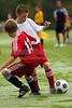U11 JASA LANCERS vs U11 FCCA CHALLENGE 2009 Winston-Salem Twin City Classic Soccer Tournament Saturday, August 22, 2009 at BB&T Soccer Park Advance, North Carolina (file 084810_QE6Q8847_1D2N)