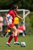95 FVAA FLAMES RED vs U15 (95) LADY TWINS ROYAL