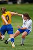 U18 (92) LADY TWINS GOLD vs U17 CCSC FLAMES