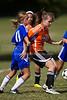 U13 Girls CASL Nitro vs CASL SURGE G<br /> 2011 ChallengeFest Tournament<br /> Sunday, October 09, 2011 at Sara Lee Soccer Complex<br /> Winston-Salem, NC<br /> (file 144847_BV0H7174_1D4)