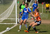 U13 Girls CASL Nitro vs CASL SURGE G<br /> 2011 ChallengeFest Tournament<br /> Sunday, October 09, 2011 at Sara Lee Soccer Complex<br /> Winston-Salem, NC<br /> (file 145013_803Q4686_1D3)
