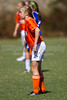 U13 Girls CASL Spirit vs TCYSA Lady Twins Red<br /> 2011 ChallengeFest Tournament<br /> Saturday, October 08, 2011 at Sara Lee Soccer Complex<br /> Winston-Salem, NC<br /> (file 124738_BV0H6216_1D4)