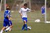 U14 Boys CASL Hawks vs TCYSA Twins Black<br /> 2011 ChallengeFest Tournament<br /> Saturday, October 08, 2011 at Sara Lee Soccer Complex<br /> Winston-Salem, NC<br /> (file 140659_BV0H6556_1D4)