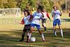 U14 Girls  CASL COUGARS G  vs TCYSA Lady Twins Red<br /> 2011 ChallengeFest Tournament<br /> Saturday, October 08, 2011 at Sara Lee Soccer Complex<br /> Winston-Salem, NC<br /> (file 095833_803Q4391_1D3)