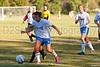 U14 Girls  CASL COUGARS G  vs TCYSA Lady Twins Red<br /> 2011 ChallengeFest Tournament<br /> Saturday, October 08, 2011 at Sara Lee Soccer Complex<br /> Winston-Salem, NC<br /> (file 095834_803Q4392_1D3)