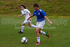 01 NRU GIRLS BLUE vs TCYSA U13 LADY TWINS RED Winston Salem Twin City Classic Soccer Tournament Saturday, August 17, 2013 at BB&T Soccer Park Advance, North Carolina (file 092614_803Q3457_1D3)