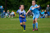 02 TCYSA LADY TWINS WHITE vs LNSC ECLIPSE BURN Winston Salem Twin City Classic Soccer Tournament Sunday, August 18, 2013 at BB&T Soccer Park Advance, North Carolina (file 084552_803Q3767_1D3)