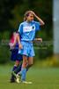 02 TCYSA LADY TWINS WHITE vs LNSC ECLIPSE BURN Winston Salem Twin City Classic Soccer Tournament Sunday, August 18, 2013 at BB&T Soccer Park Advance, North Carolina (file 084423_BV0H1029_1D4)