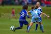 02 TCYSA LADY TWINS WHITE vs LNSC ECLIPSE BURN Winston Salem Twin City Classic Soccer Tournament Sunday, August 18, 2013 at BB&T Soccer Park Advance, North Carolina (file 084809_BV0H1064_1D4)