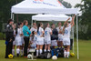 97 BSC CARDINAL vs TCYSA 97 LADY TWINS WHITE Winston Salem Twin City Classic Soccer Tournament Saturday, August 17, 2013 at BB&T Soccer Park Advance, North Carolina (file 152811_803Q3728_1D3)