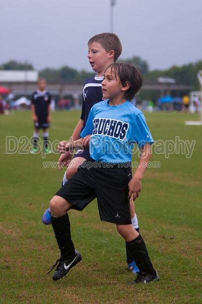 GUIL RAND PERUCHOS vs NCUSA 03 BOYS NAVY Winston Salem Twin City Classic Soccer Tournament Saturday, August 17, 2013 at BB&T Soccer Park Advance, North Carolina (file 142056_803Q3634_1D3)