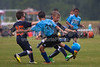 GUIL RAND PERUCHOS vs NCUSA 03 BOYS NAVY Winston Salem Twin City Classic Soccer Tournament Saturday, August 17, 2013 at BB&T Soccer Park Advance, North Carolina (file 141451_803Q3601_1D3)