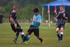 GUIL RAND PERUCHOS vs NCUSA 03 BOYS NAVY Winston Salem Twin City Classic Soccer Tournament Saturday, August 17, 2013 at BB&T Soccer Park Advance, North Carolina (file 141454_803Q3602_1D3)