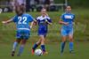 LAKE NORMAN UNITED LEGACY G vs TCYSA LADY TWINS 98 BLUE Winston Salem Twin City Classic Soccer Tournament Saturday, August 17, 2013 at BB&T Soccer Park Advance, North Carolina (file 163006_BV0H0980_1D4)