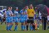 LAKE NORMAN UNITED LEGACY G vs TCYSA LADY TWINS 98 BLUE Winston Salem Twin City Classic Soccer Tournament Saturday, August 17, 2013 at BB&T Soccer Park Advance, North Carolina (file 162102_BV0H0952_1D4)
