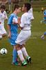 LNSC 99 FORCE UNITED vs TCYSA 99 TWINS BLUE Winston Salem Twin City Classic Soccer Tournament Saturday, August 17, 2013 at BB&T Soccer Park Advance, North Carolina (file 124317_803Q3530_1D3)