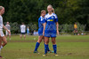 ROANOKE STAR ELITE vs TCYSA 99 LADY TWINS WHITE Winston Salem Twin City Classic Soccer Tournament Sunday, August 18, 2013 at BB&T Soccer Park Advance, North Carolina (file 123327_803Q3929_1D3)