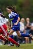 TCYSA 02 LADY TWINS BLUE vs EAST WAKE 02 LADY HAMMERS-WHITE Winston Salem Twin City Classic Soccer Tournament Sunday, August 18, 2013 at BB&T Soccer Park Advance, North Carolina (file 111214_BV0H1443_1D4)