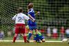 TCYSA 02 LADY TWINS BLUE vs EAST WAKE 02 LADY HAMMERS-WHITE Winston Salem Twin City Classic Soccer Tournament Sunday, August 18, 2013 at BB&T Soccer Park Advance, North Carolina (file 111226_BV0H1445_1D4)