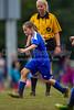 TCYSA 02 LADY TWINS BLUE vs EAST WAKE 02 LADY HAMMERS-WHITE Winston Salem Twin City Classic Soccer Tournament Sunday, August 18, 2013 at BB&T Soccer Park Advance, North Carolina (file 111417_BV0H1456_1D4)