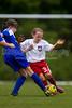 TCYSA 02 LADY TWINS BLUE vs EAST WAKE 02 LADY HAMMERS-WHITE Winston Salem Twin City Classic Soccer Tournament Sunday, August 18, 2013 at BB&T Soccer Park Advance, North Carolina (file 110926_BV0H1439_1D4)
