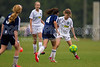 TCYSA U 14 LADY TWINS RED vs GREENSBORO UNITED U-13 FREEDOM