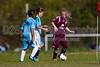 U10 Girls CF BOSTON BREAKERS G vs. CR DASH G