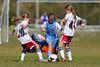 U9 Girls GUSA UDINESE G vs. LNSC WHITECAPS G