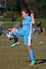 U9 Girls LNSC THOMS vs. CF NY FLASH G