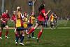 U16 NCA Alliance G vs Bayside FC Bolts 97-98