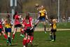 U16 NCA Alliance G Bayside FC Bolts 97-98