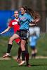 U19 CESA vs SFC Rommel's ACE