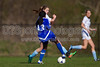 U19 NC Fusion ECNL vs SSA Savannah United 95-96 Girls Premier