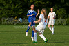 02 NCUSA ORANGE G vs TWIN CITY 02 LADY TWINS BLUE - U12 Girls