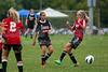 CESA 02G PREMIERE vs CESA 01 G PREMIER - U13 Girls