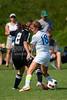 CESA 99G SELECT BLACK vs TCYSA 99 LADY TWINS WHITE - U15 Girls
