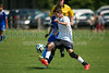 CSA NORTH ELITE vs NCUSA 00 ORANGE - U14 Boys
