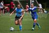 TCYSA 00 LADY TWINS WHITE vs LAKE NORMAN 00 LINCOLN COUNTY LEGENDS - U14 Girls
