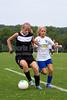 TCYSA 00 LADY TWINS WHITE vs PTFC LADY BLACK G - U14 Girls