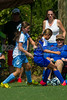 TCYSA 02 LADY TWINS BLUE vs 02 LNSC ECLIPSE COSMOS G - U12 Girls