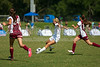TCYSA 98 LADY TWINS WHITE vs 98 BSC CARDINAL G - U16 Girls