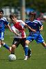TRIAD ELITE vs IFC STRIKERS - U14 boys