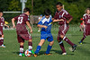 U12 CR GOLD RAPIDS vs TCYSA ROYAL - U12 Boys