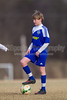 U12 CUFC 01 Gold vs TCYSA Twins White