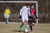 U14 NCSF Premier vs TESC Elite Red
