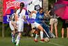 U12 Girls - TCYSA 03 LADY TWINS SILVER vs NRU 2003 GIRLS