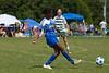 U12 Girls - TCYSA 03 LADY TWINS WHITE vs FCCA U12 GREEN
