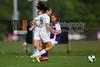 U15 Girls - NCUSA 00G CLASSIC OANGE vs TCYSA 00 LADY TWINS WHITE