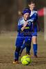 CUFC 2 03G vs TCYSA 03G LADY TWINS GREY - U11 Girls